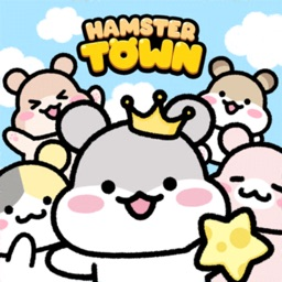 Hamster Town - Drawing Puzzle