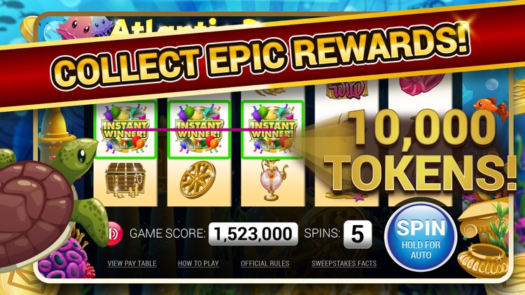 PCH Slots screenshot-3
