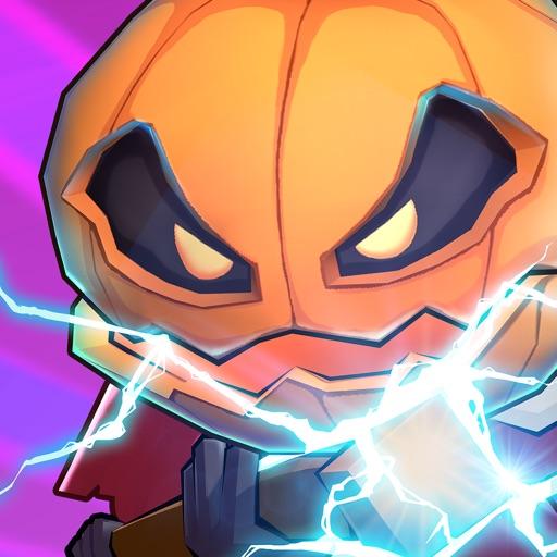 Dungeon Break - 深淵英雄