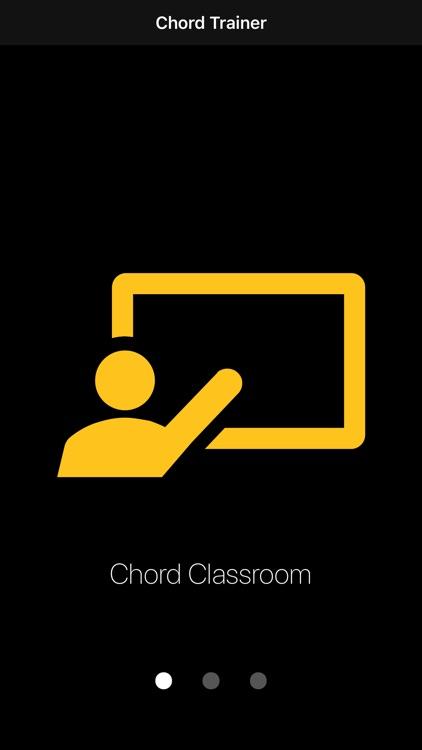 Chord Trainer screenshot-0