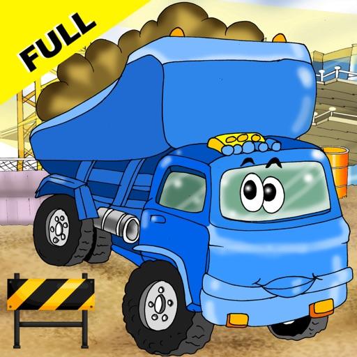 Construction Trucks FULL