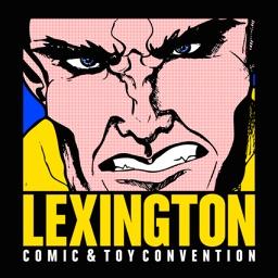 Lexington Comic Con 2019