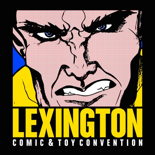 Baixar Lexington Comic Con 2019 para iOS