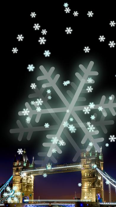 FLOW SNOW screenshot 3