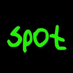 Skate Spot Share