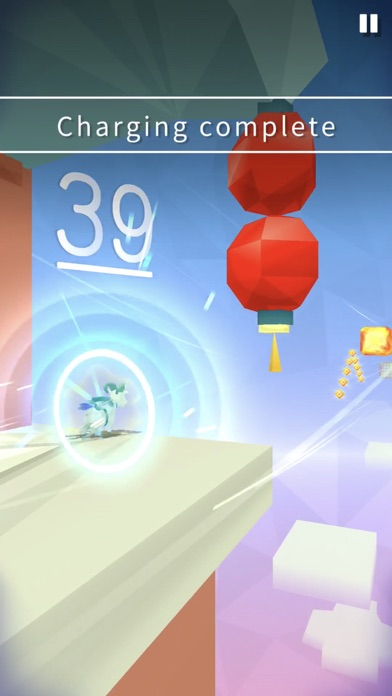 Sky Surfing screenshot 6
