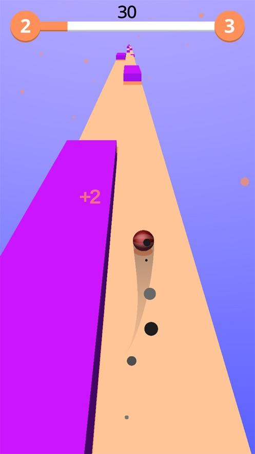 SpeedBall! App 截图