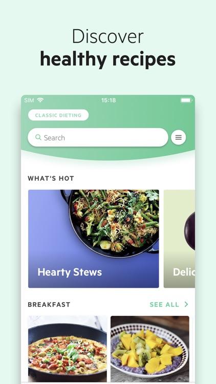Lifesum: Diet & Macro Tracker