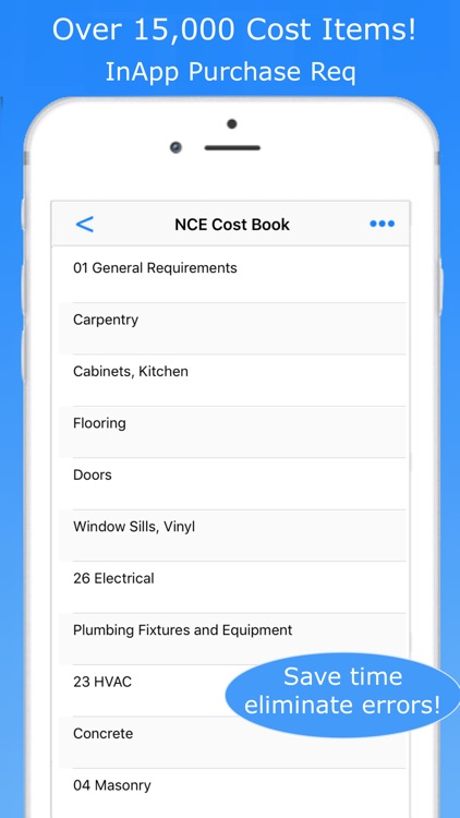 Contractor Estimate & Invoice screenshot-5