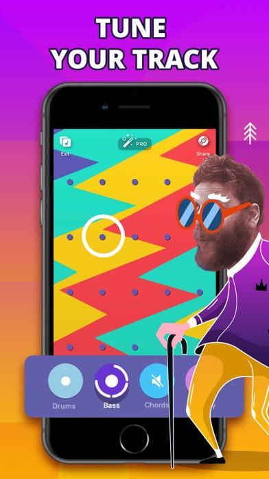 Jambl: DJ Band & Beat Maker Screenshot
