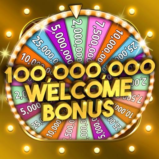 Slots: Hot Vegas Slots Casino image