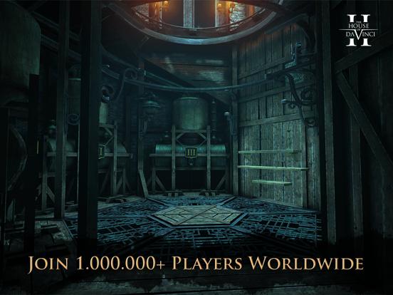 The House of Da Vinci 2 screenshot 9