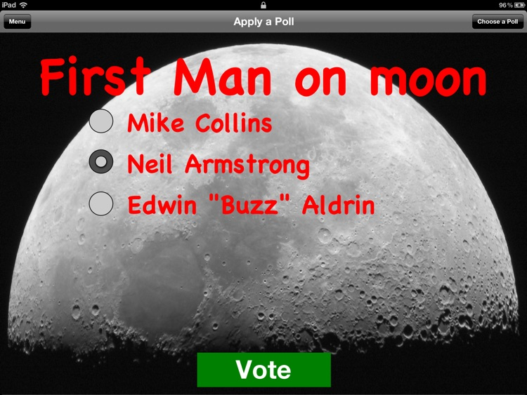 My Polls