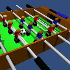 Activities of Table Football, Table Soccer