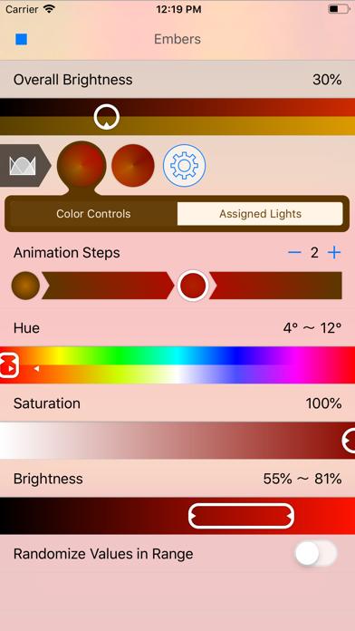 Lightbow Screenshots