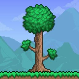 Ícone do app Terraria