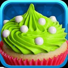 Activities of Bake Cupcake Kitchen Fever