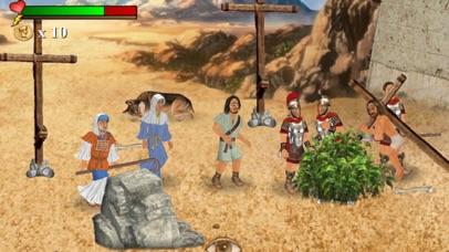The You Testament screenshot 1