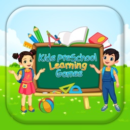 Preschool Learning - Kids Game