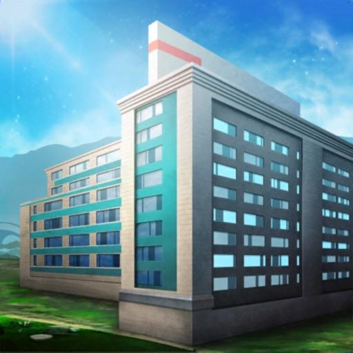 模拟医院 - 经营养成游戏