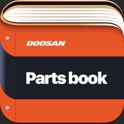 Doosan Parts Book