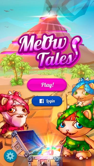 Meow Tales - Match 3 Cat Gameのおすすめ画像5