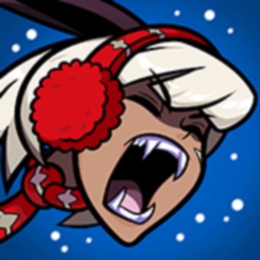 Skullgirls Mobile icon