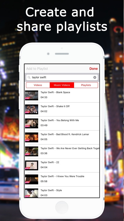Music TV - Video Play & Stream