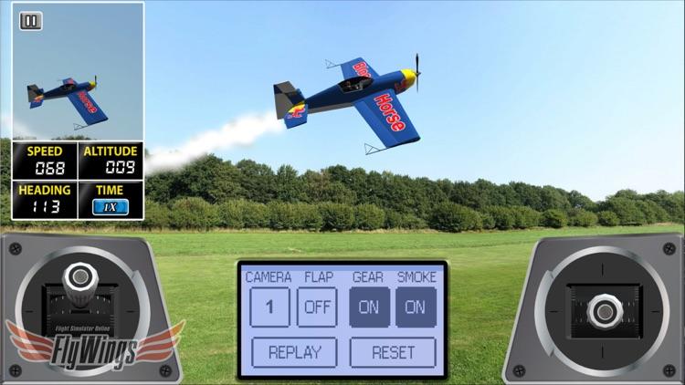 RC Flight Simulator 2016 screenshot-0