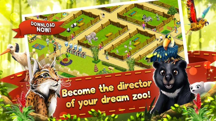 Zoo Mobile screenshot-0