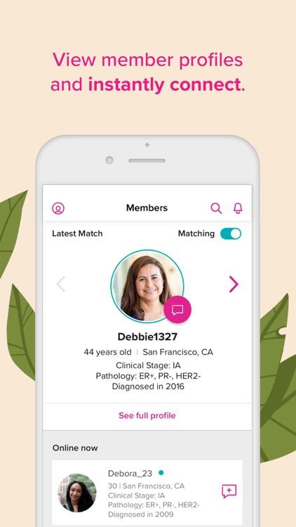 Breast Cancer Healthline