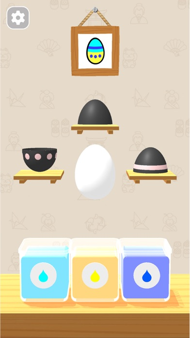 Easter Eggs 3D screenshot 3