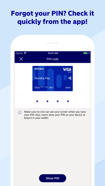 Nordea Mobile - Denmark by Nordea Bank