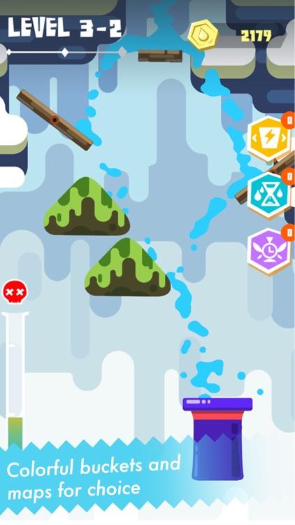Drip Drop Game