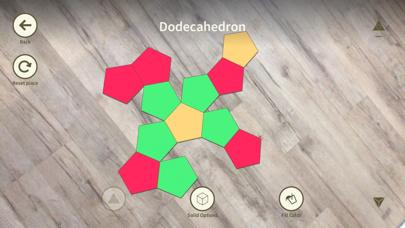 Shapes - 学ぼう ~3D幾何学~のおすすめ画像5