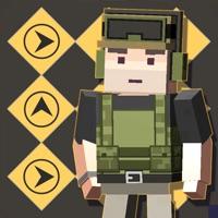 Codes for Pixel 3D - Soldier Games Hack