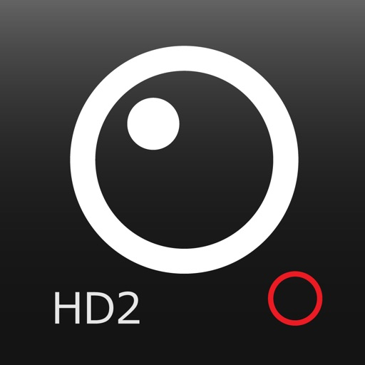 StageCameraHD2 - 高画質のカメラ
