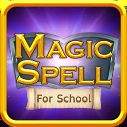 Magic Spell For Schools