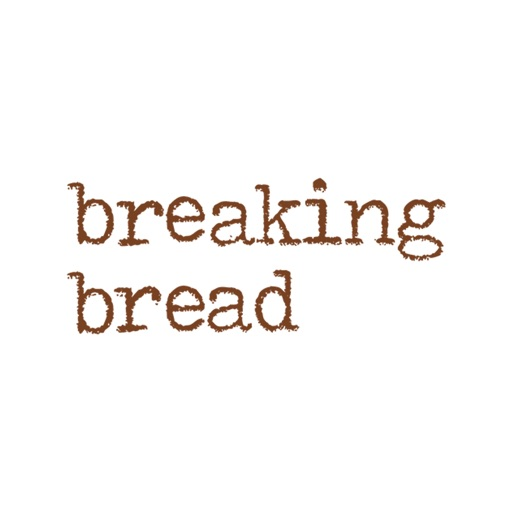 Breaking Bread icon