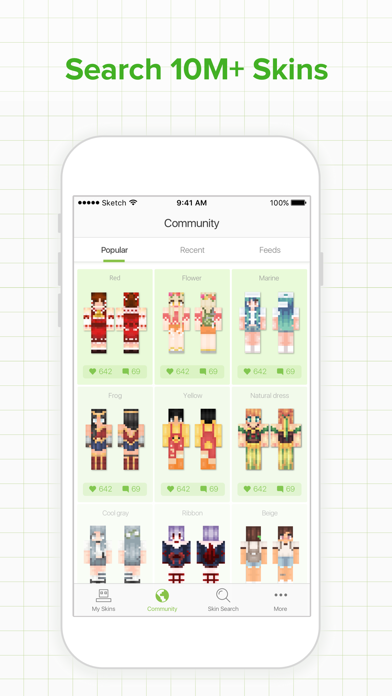Top 10 Apps like Endertoys Figurines For Minecraft Game