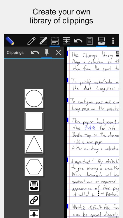 Stylus Labs Write screenshot-4