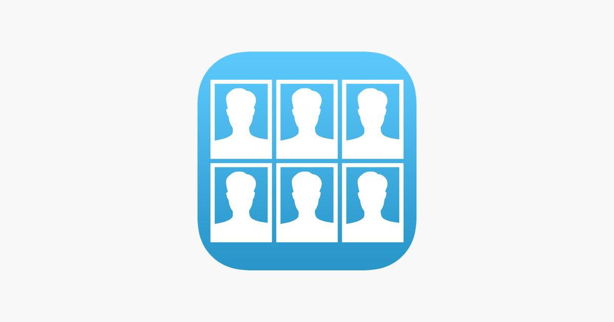 Passport Photo on the App Store