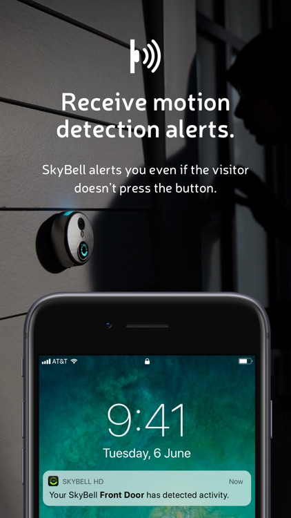 SkyBell HD screenshot-2