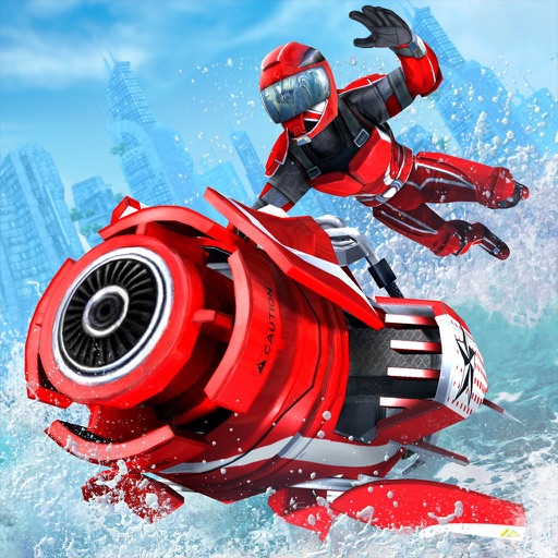 Riptide GP: Renegade icon