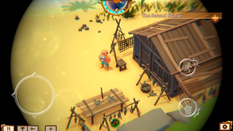 Stranded Sails screenshot-8
