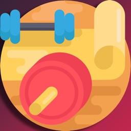 FitnessKoro