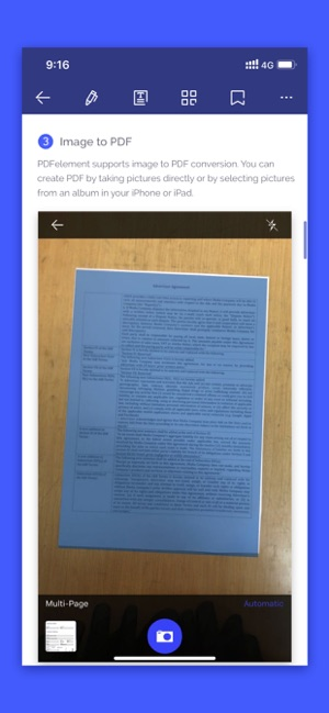 PDFelement - PDF Editor on the App Store