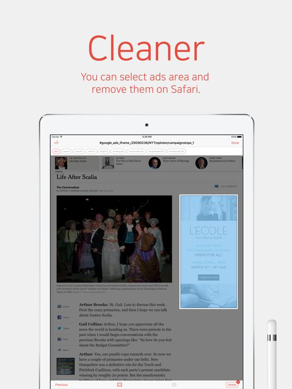 Unicorn Blocker:Adblock Screenshots