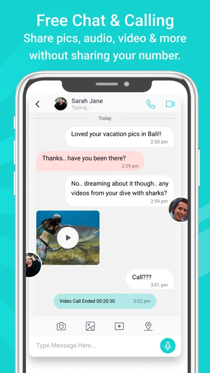 Dately - Dating & Relationship screenshot-4