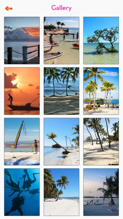 Islamorada Tourism Guide screenshot-3